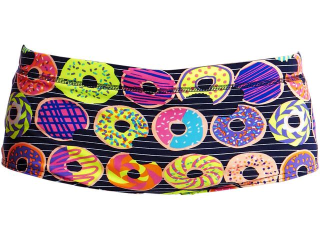 Funky Trunks Classic Spodenki kąpielowe Dzieci kolorowy